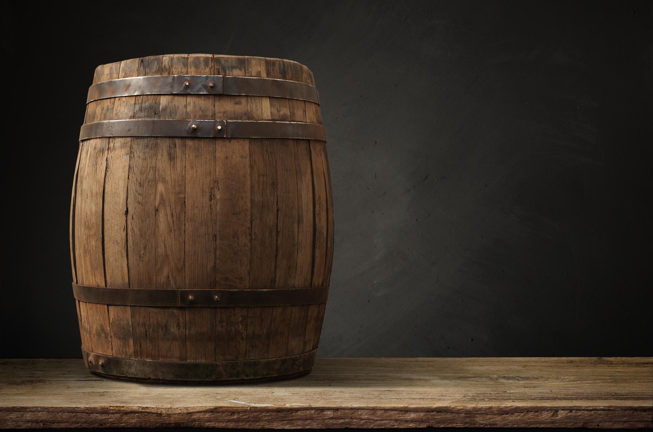 Den svenska whiskeyns intåg