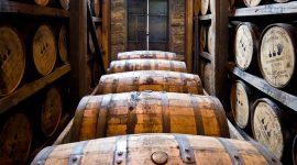 Lagring av whisky