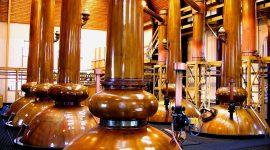 Svenska whiskeytillverkare